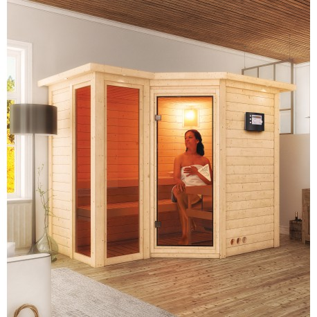 sauna-traditionnel-d-interieur-en-bois-amara-5-a-6-places-40mm-karibu